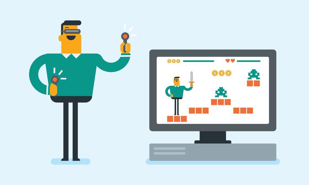 ゲームプランナーとは?仕事内容や年収を現役ゲームプランナーが徹底解説